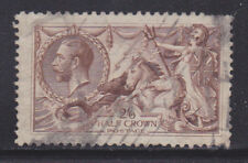 Great Britain 179 used neat cancel nice color cv $ 75 ! see pic !