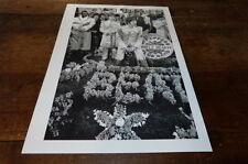 THE BEATLES - Mini poster Noir & blanc 3 !!!!!!!!!!!!!!!