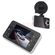 "HD1080P Vehicle Accident 2.7"" Camera Auto DVR Video Recorder Car Black Box K6000"
