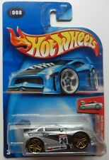 2004 Hot Wheels First Edition Tooned Toyota Supra 8/100