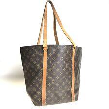 Louis Vuitton monogram Babylon M51102 tote bag Used 1627-10T4