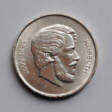 "Hungary 5 pengo 1946, UNC, ""First Republic (1946 - 1948)"""