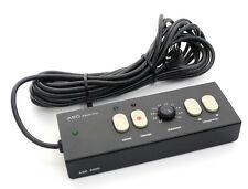 Asc Asd 5000 Original As 5002 5004 Control Remoto por Cable / 6732G