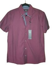Mens NEXT Shirt Medium