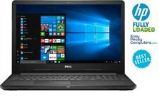 """Dell Computer Laptop 15.6"""" WIN10 4GB 1TB WiFi Bluetooth WEBCAM (FULLY LOADED)"""