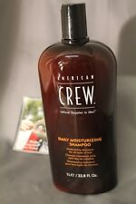 (20,99 €/ 1L) equipaggio americano DAILY MOISTURZING shampoo 1000 ml