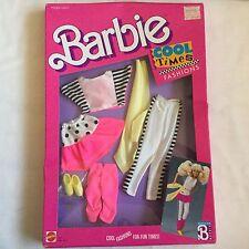 Mattel BARBIE Fashion/clothes/outfit set - 1980s- new