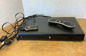 TIVO PREMIER SERIES 4 XL HD HDTV DVR TCD748000 w/ Remote & Wireless Adapter