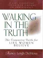 Books for Women by Women about Life Issues: Walking in the Truth : A...