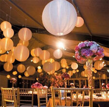 50 Led Ball Lamps Balloon Light White for Paper Lantern Wedding Party Decor GK6