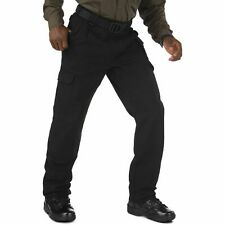 NWT 5.11 Tactical Size 28x34 (Lot Of 2) Black Tactical Military Pants NEW