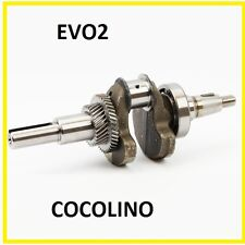 KART Motor Evo 2 GX 390  Kurbelwelle für Lagerschalen chrankshaft vilebrequin