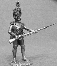 French Army Toy Elite Veteran 1/32 Napoleon's War Imperial Guard Soldiers 54mm