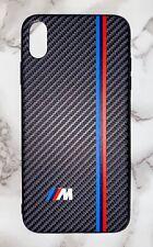 BMW M-SPORT Iphone XS Max Phone Case