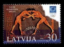 Olympische Sommerspiele 2004, Athen. Antiker Ringkampf. 1W. Lettland 2004