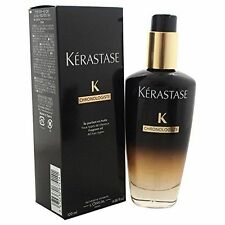 KERASTASE CHRONOLOGISTE FRAGRANT OIL 120ml or 4.06oz, NEW!!! SEALED IN BOX!!!