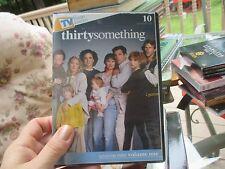 Thirtysomething: Season One, Vol. 1 TV series (DVD, 2011, 2-Disc Set) - FOL
