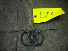 2007 YAMAHA RHINO 450 660 BED MOUNTING BRACKETS LOAD HOLDER CARGO L23