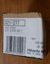HITACHI 321-277 SLIP CLUTCH ASSY FOR HAMMER