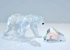 Swarovski 2011 SCS Annual Edition Polar Bear Siku 1053154 Brand New In Box