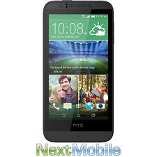 HTC Desire 510 4g Black 5mp Camera and 1gb RAM Cheap Smartphone Aus Stock