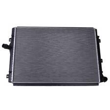 Engine Cooling Radiator for Audi A3 TT Skoda Octavia Superb VW Caddy Golf Jetta