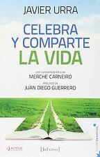Celebrates Y comparte La Vida. Nuevo. Nacional urgent/internac. Económico. autoayu