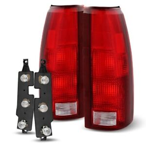 Chevy GMC 88-98 C/K Series Suburban Yukon Tahoe Tail Brake Lights Circuiit Board