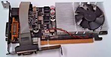 Zotac 8400GS TC512 64BIT DDR2 Graphics Card- 288-1N223-000ZT