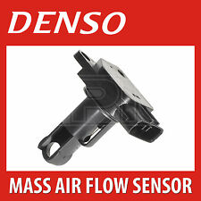 DENSO MAF Sensor - DMA-0207 - Mass Air Flow Meter - Genuine OE Part