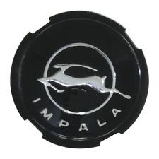 1963 Chevy Impala Horn Ring Button Emblem - 63 Chevrolet