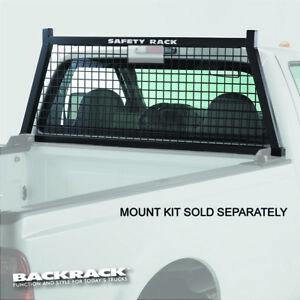 Backrack For Chevrolet / Dodge / Toyota Safety Rack Safety Rack Frame Only 10200