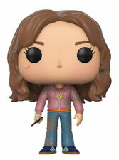Funko Pop! Movies: Harry Potter Hermione Granger Action Figure