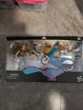 MARVEL LEGENDS SERIES The Unbeatable Squirrel Girl  w/ moped and squirrels
