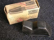 VW 1300 1500 RECORD ACCESSORY DOOR LOCK KEY RUBBER ZUBEHÖR PEROHAUS GHE .. NOS