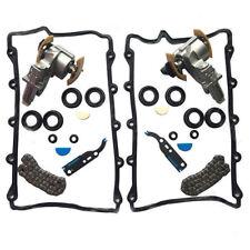 Paar Für Volkswagen Touareg V8 4.2 Nockenwellenversteller Spanner Kettenspanner