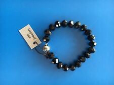 Ask Jewellery - Bracelet With Magnet Fastener - BNWT Length 19cm Approx