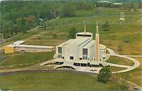Our Lady of Czestochowa Doylestown Pa Pennsylvania aerial view Postcard