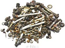 Moto Guzzi 850-T3 - Schrauben Reste Teile