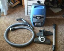 Miele Blizzard Cx1 Turbo Team Canister Vacuum Cleaner | Low-Medium Pile Carpet