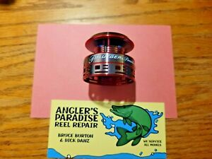 Pflueger reel parts (spool President Limited Edition LE 20)