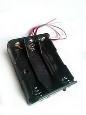 Battery holder portapilas porta pilas 3xAA AA LR06