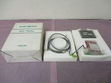 STEC SEC-3400SL-UC Mass Flow Controller, MFC, N2, 100 SCCM, AMAT 3030-01614