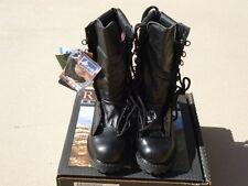 NWT: MATTERHORN 1949 Military Gore-Tex Field Boots, 6.5 W