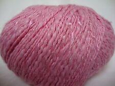 Yarn Cotton Linen Viscose Summer Twist Euro Yarns Thick and Thin
