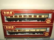 Airfix Plastic OO Gauge Model Railway Coaches