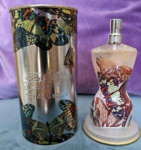 Jean Paul Gaultier Summer Fragrance 2003 100ml Classique Eau D'Ete Vintage