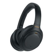 Original-Sony WH-1000XM4 Wireless Noise-Canceling Headphones Auriculares - Negro