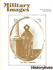 Military Images May88 Mississippi Infantry Halifax Canada Gettysburg Confederate