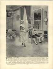 Perez, Alonzo  ~ Old Artwork ~ The Toilet